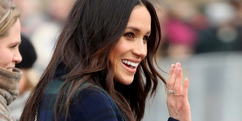Meghan Markle Might Not Be Done With Acting Just Yet