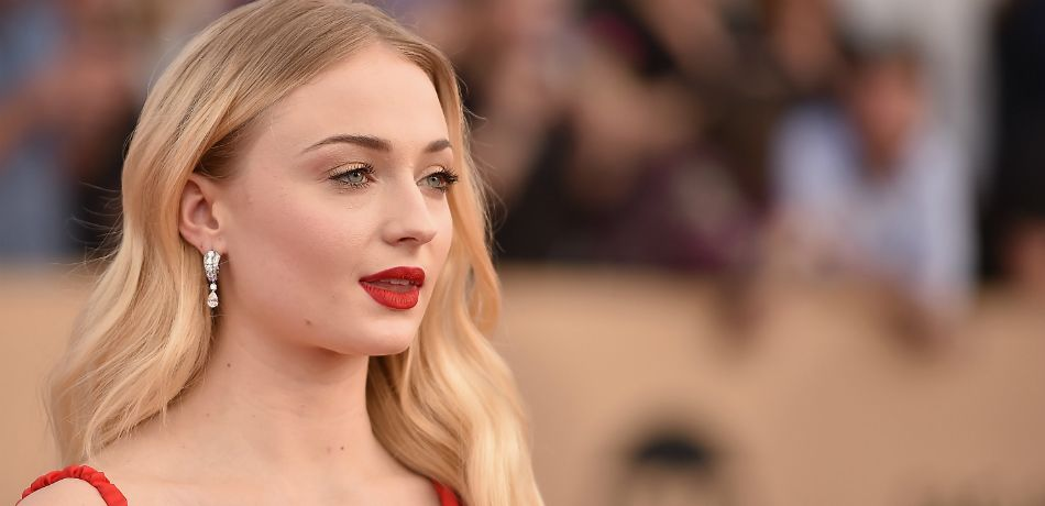 If You're A Friend Of Sophie Turner Then It's Likely You Know How 'Game Of Thrones' Ends
