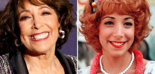 Dancing On Ice's Didi Conn 'will have viewers in tears' with emotional Grease routine