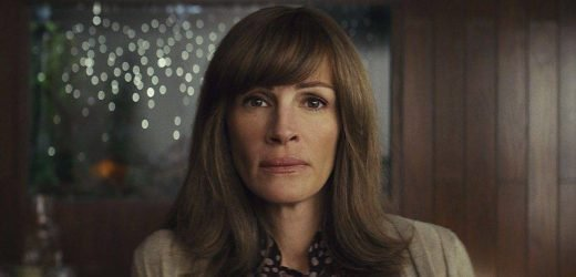 Julia Roberts Isn't Returning for 'Homecoming' Season 2