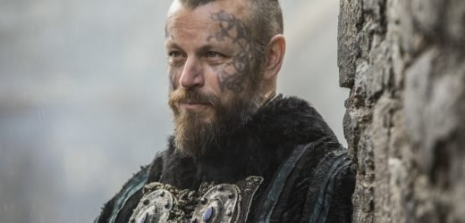 Exclusive interview: Vikings creator Michael Hirst talks about some of his powerful supporting characters