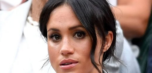 Meghan Markle Hunting For Mary Poppins-Like Nanny After 3 Of Her Staffers Quit