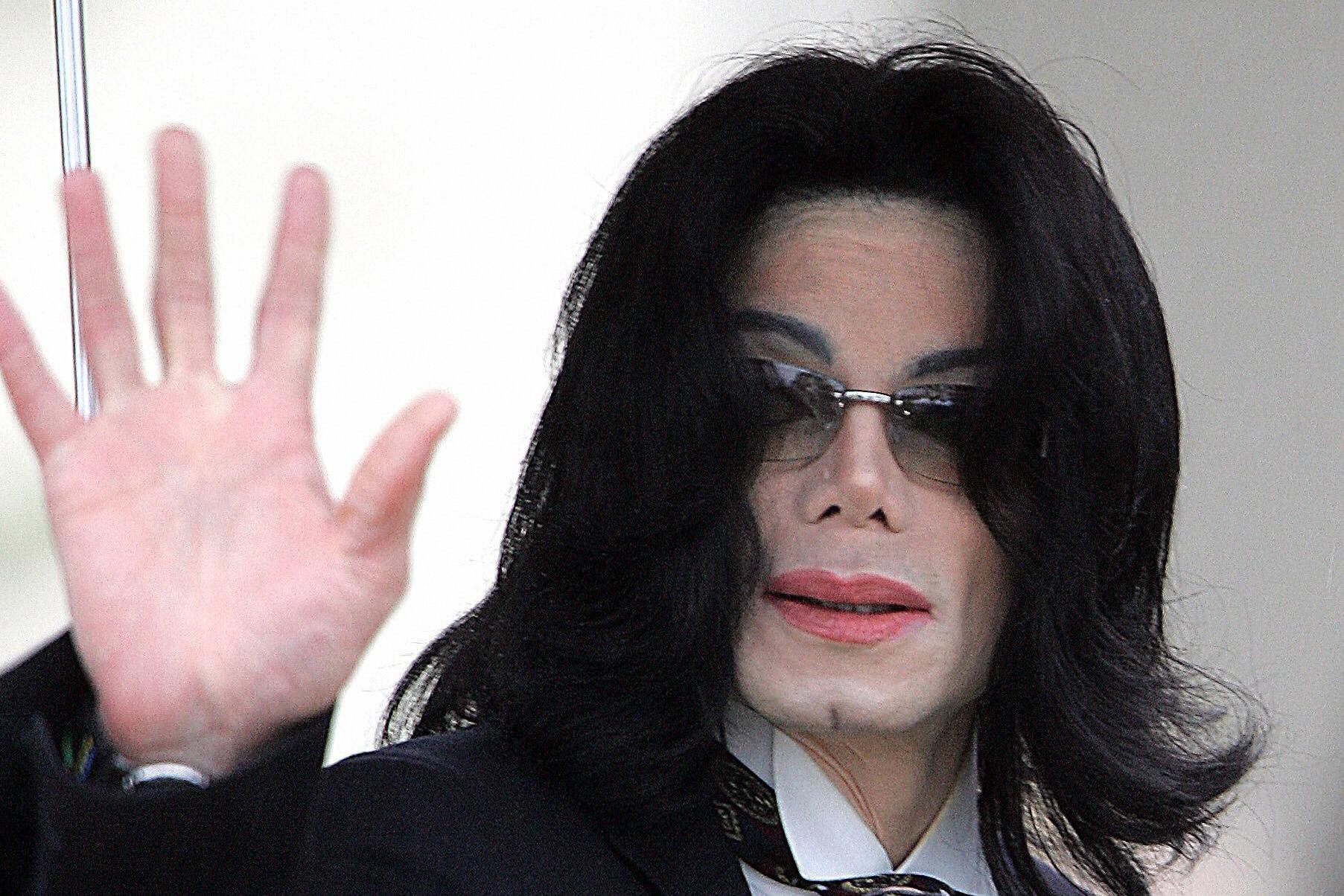 Michael Jackson really WAS a repeat child sex abuser, new documentary claims as two new victims make explosive sex attack claims