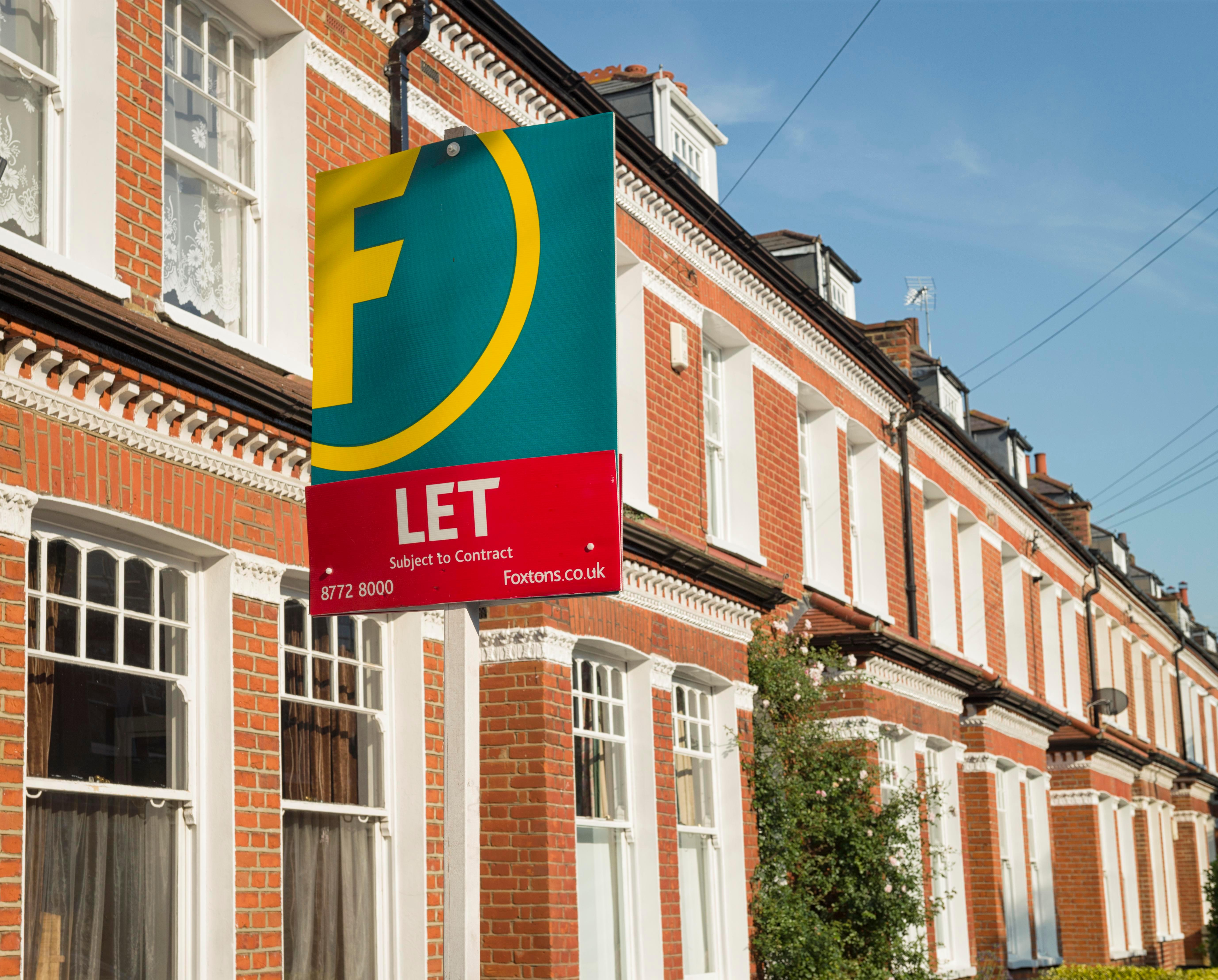 Letting fee ban could 'push up rents' for tenants by more than £100 a year