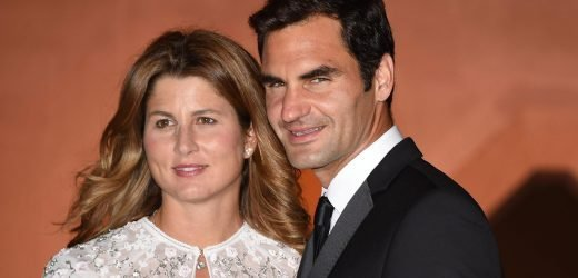 Who is Roger Federer's wife Mirka, when did Australian Open champ marry her and how many children do the couple have together?