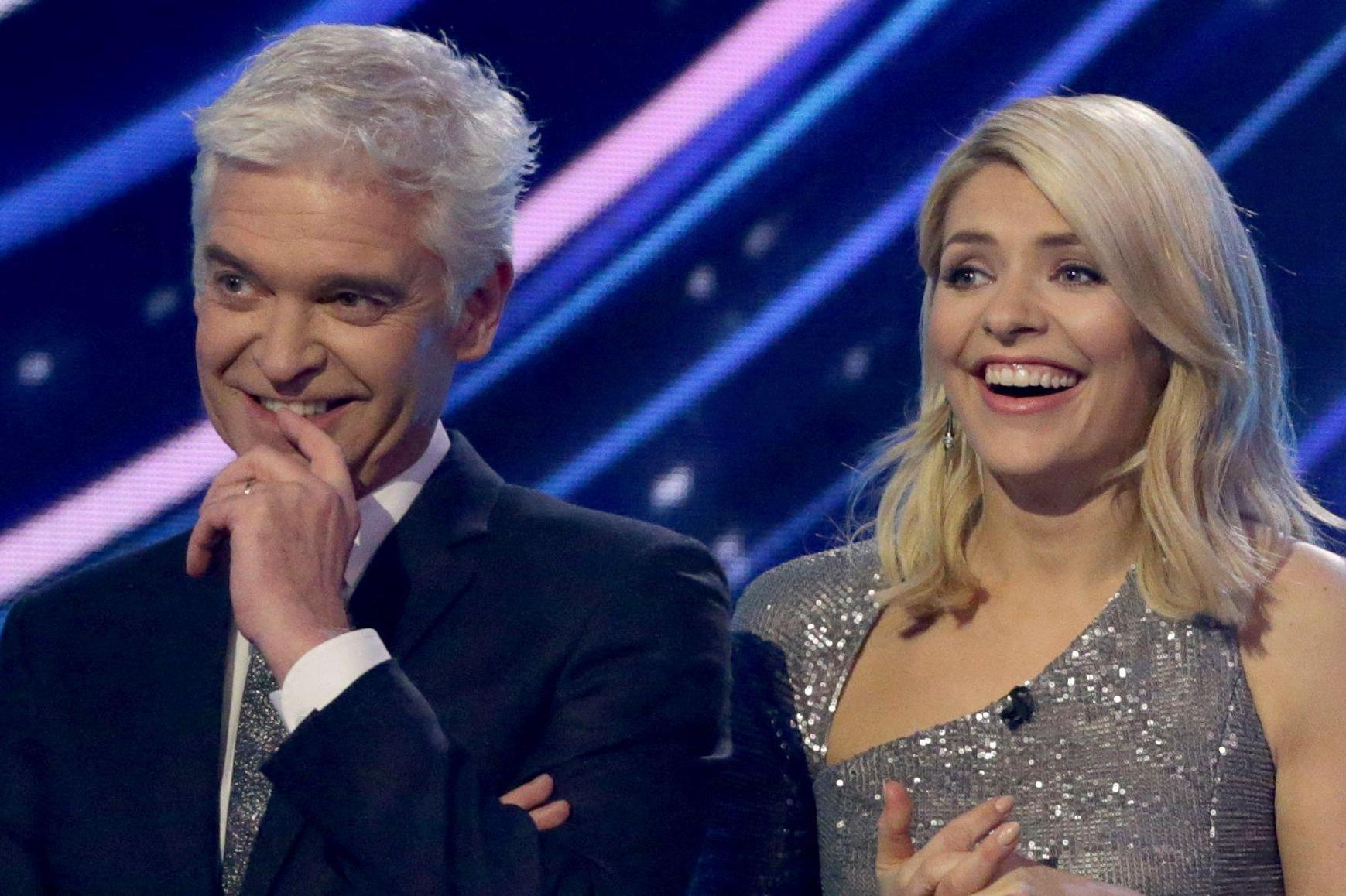 When does Dancing On Ice start, which celebrities are in the line-up and who are the judges?