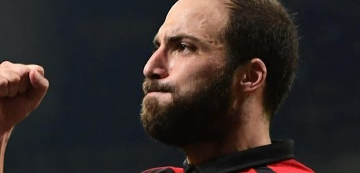 Chelsea could sign Gonzalo Higuain TODAY after 'agreeing terms' – with Morata set for Sevilla loan