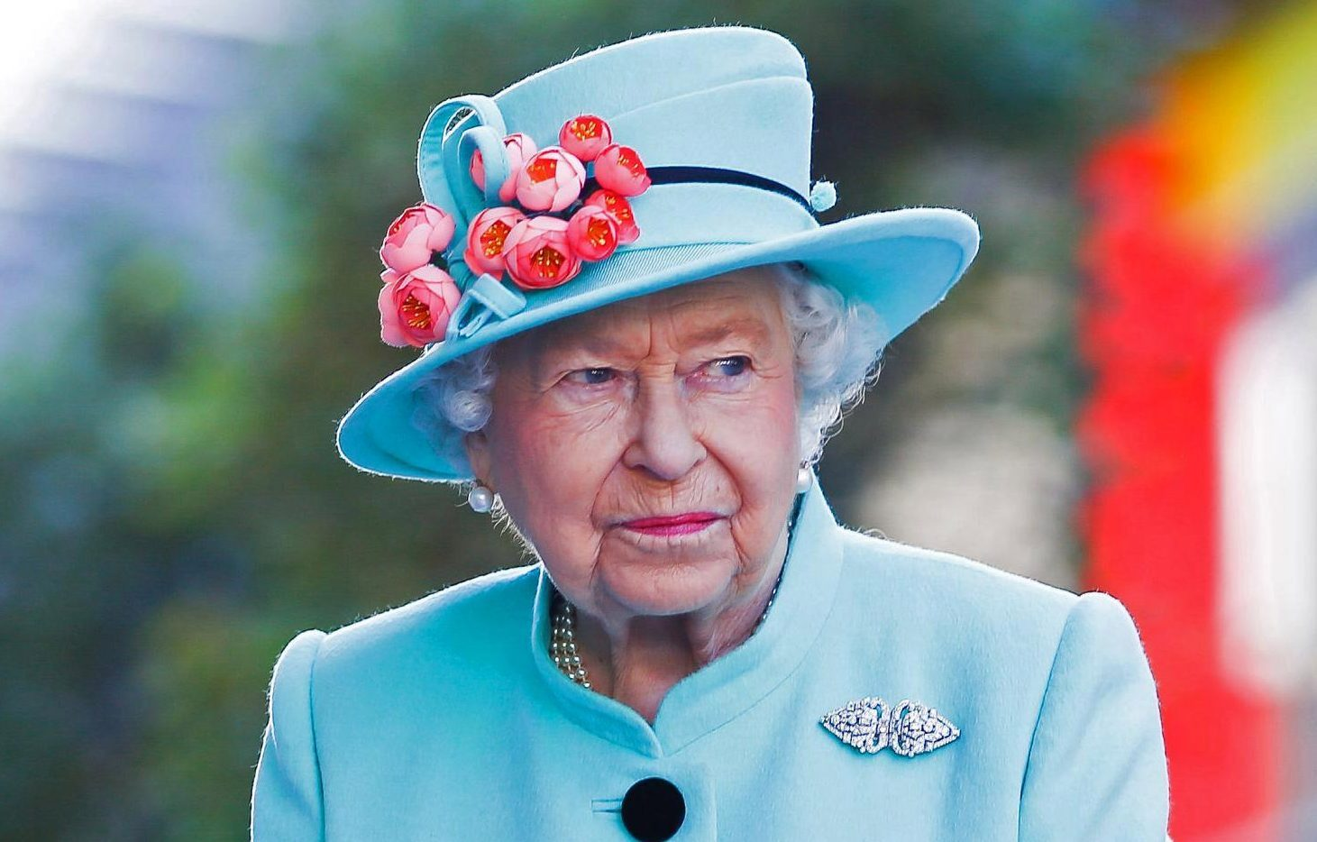 Queen calls on the country to 'seek common ground' and 'end Brexit feud' by showing respect