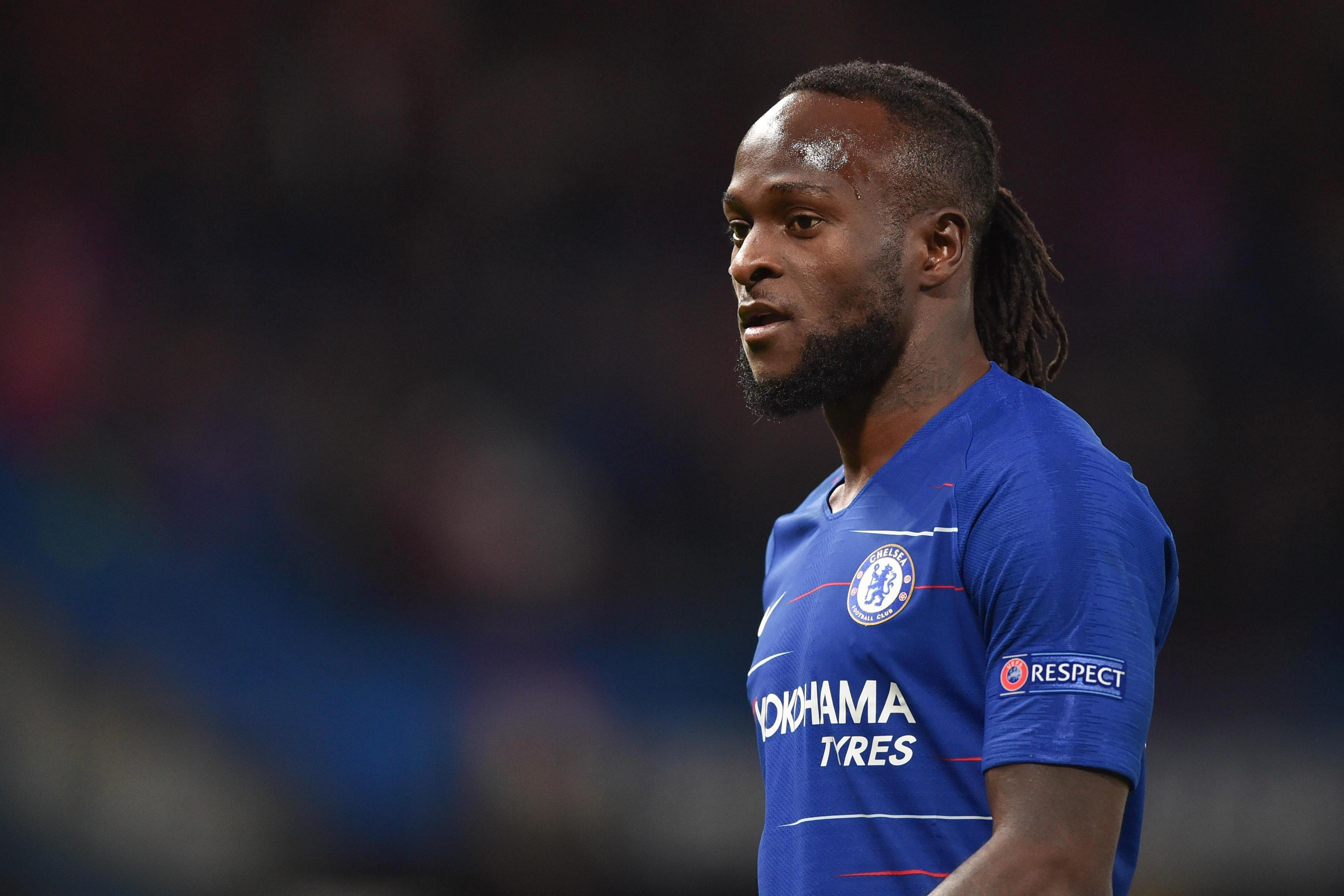 Cardiff join Crystal Palace in race for £12m Chelsea ace Victor Moses