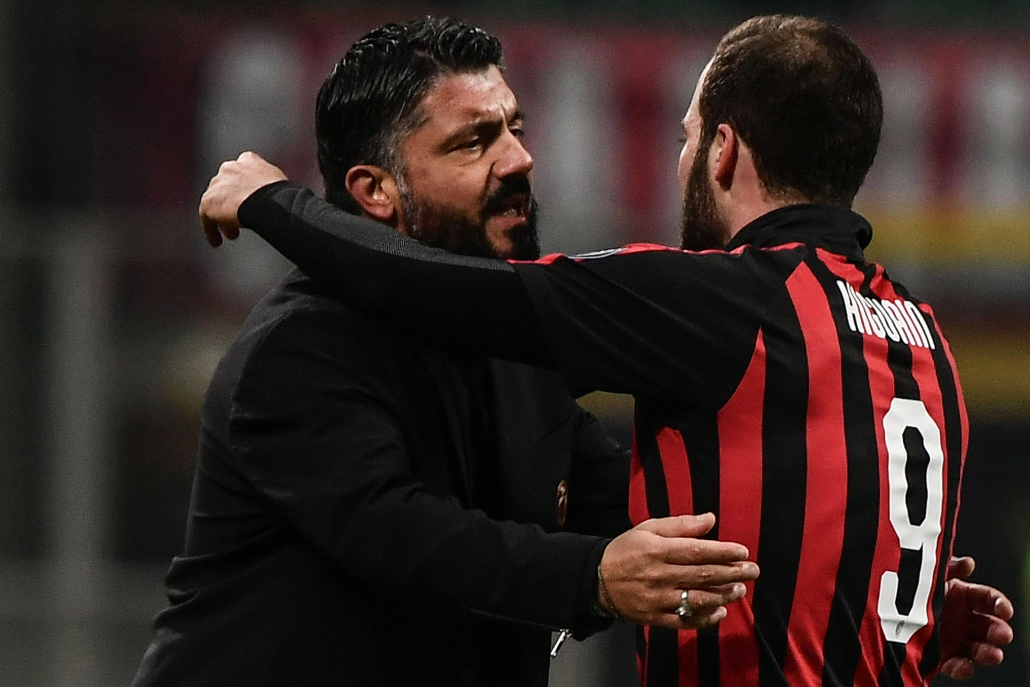 Genoa vs AC Milan: Live stream, TV channel, kick off time and team news for Serie A clash