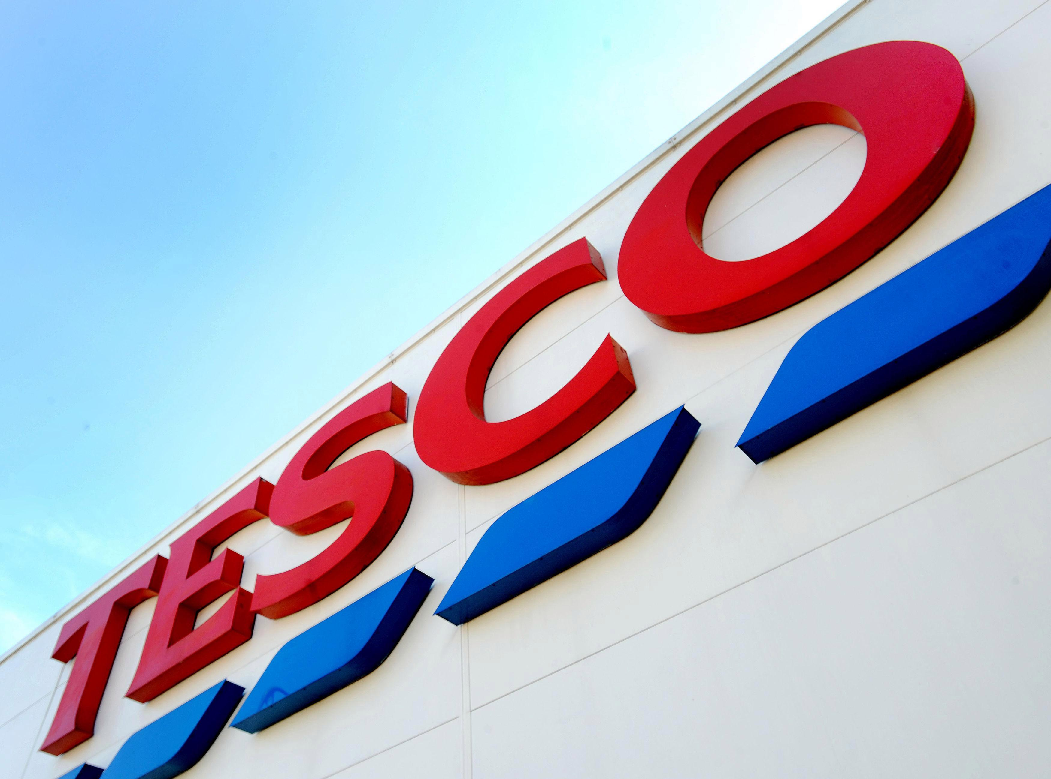 Tesco buys up freezers to stockpile extra food for No Deal Brexit