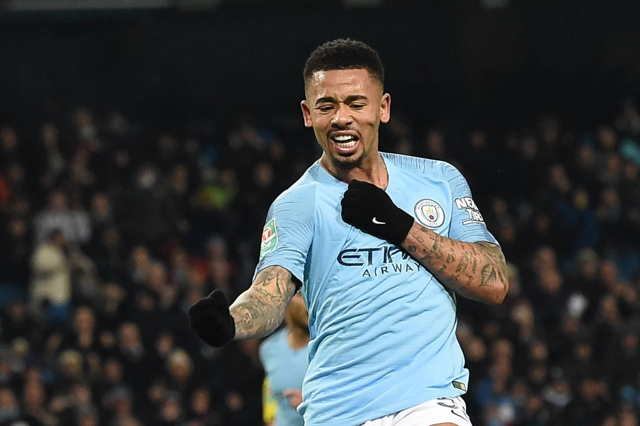 Punters back Man City to win 9-0 AGAIN at 200/1 in Carabao Cup clash tonight