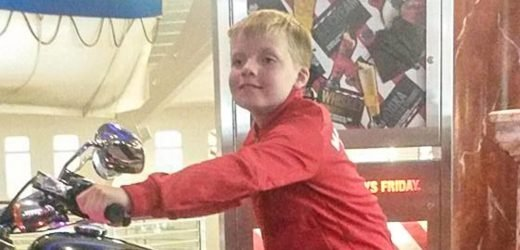 First pic of boy, 11, killed in Beswick 'hit-and-run' as man arrested