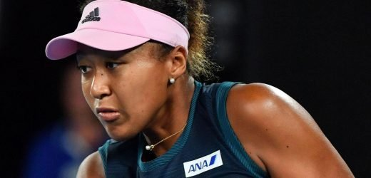 Who is Naomi Osaka, how many Grand Slam does the Australian Open contender have and what is her world ranking?