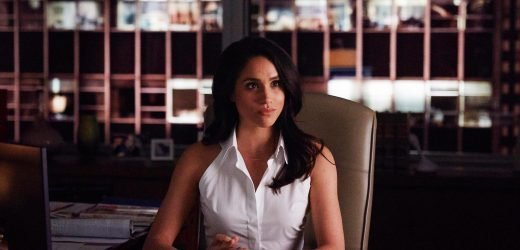 Is Meghan Markle returning to Suits for the series finale and what will happen to her character Rachel Zane?