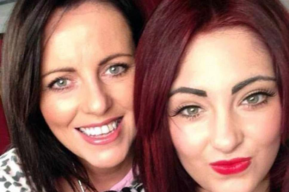 Tearful daughter slams killer as he admits stabbing her hero mum to death at Christmas party in emotional court outburst