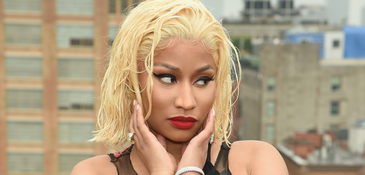 Nicki Minaj Dishes About Wild Sex Life With New Boyfriend Kenneth Petty