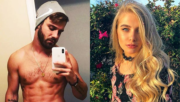 Paulie Calafiore Out With New 'Bachelor' Blonde After Drama With Cara Maria & Danielle Maltby