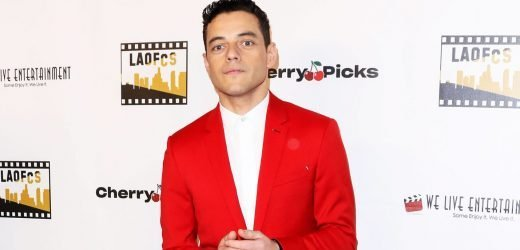 Rami Malek Has Plans for the 'Many Things' He Kept From 'Bohemian Rhapsody'