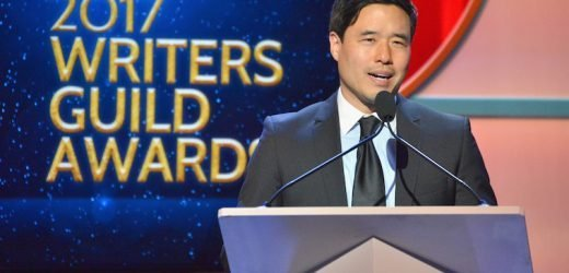 'Fresh Off the Boat': What Is Randall Park's Net Worth?