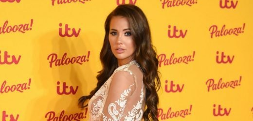 Yazmin Oukhellou Spills Out Of Bikini Top In Latest Instagram Snap