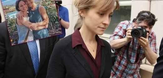 Allison Mack's Friends Turn Against Her In Cult's Sex Trafficking Case