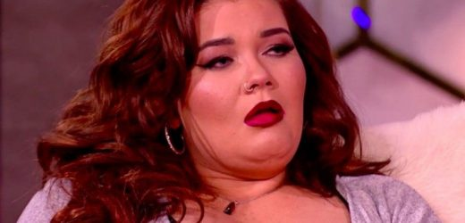 Not 'Done'! Amber Portwood Wants To Return To 'Teen Mom OG' After Quitting