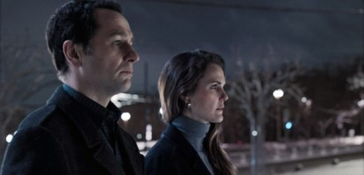 'The Americans' Wins 2019 Golden Globe for Drama Series