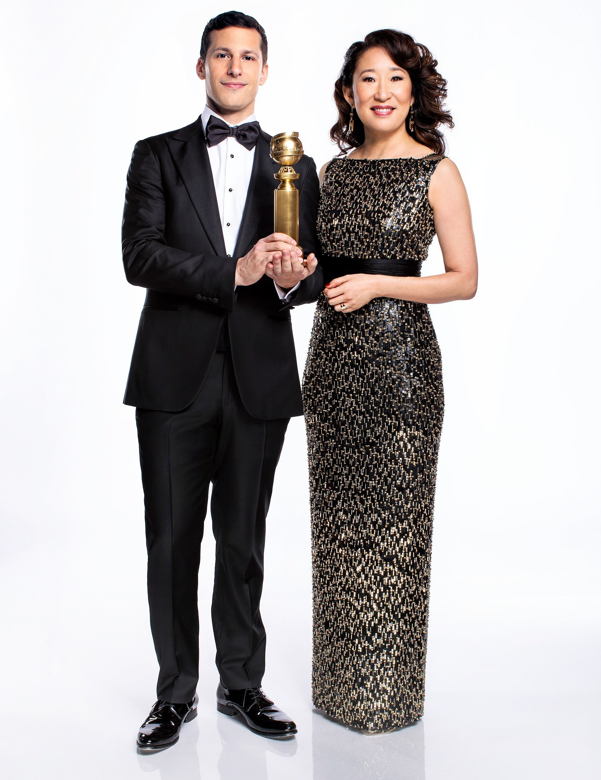 Golden Globes 2019: Everything You Need to Know About the 76th Annual Awards