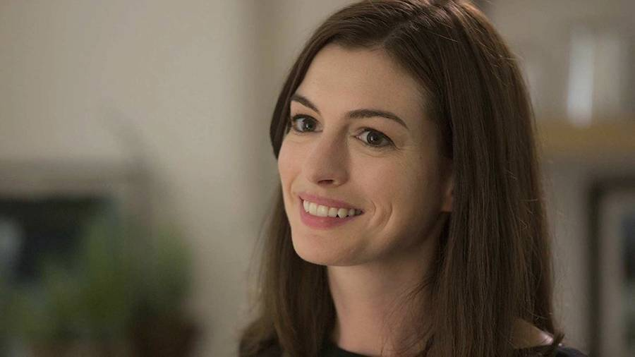 Anne Hathaway to Star in Roald Dahl 'The Witches' Adaptation