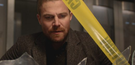 Arrow Boss Teases Oliver's New Groove, Two Origin Stories, All-Future Episode, Robert Queen's 'Return' and More