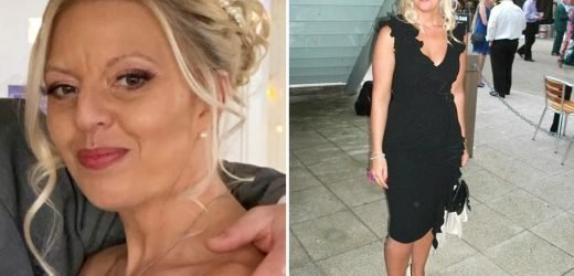 Woman, 43, claims she was bullied into spending £2k on facial treatment after being told she had skin of a 79-year-old