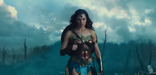 Patty Jenkins Just Teased 'Wonder Woman 3' With A Major Hint About The Timeline