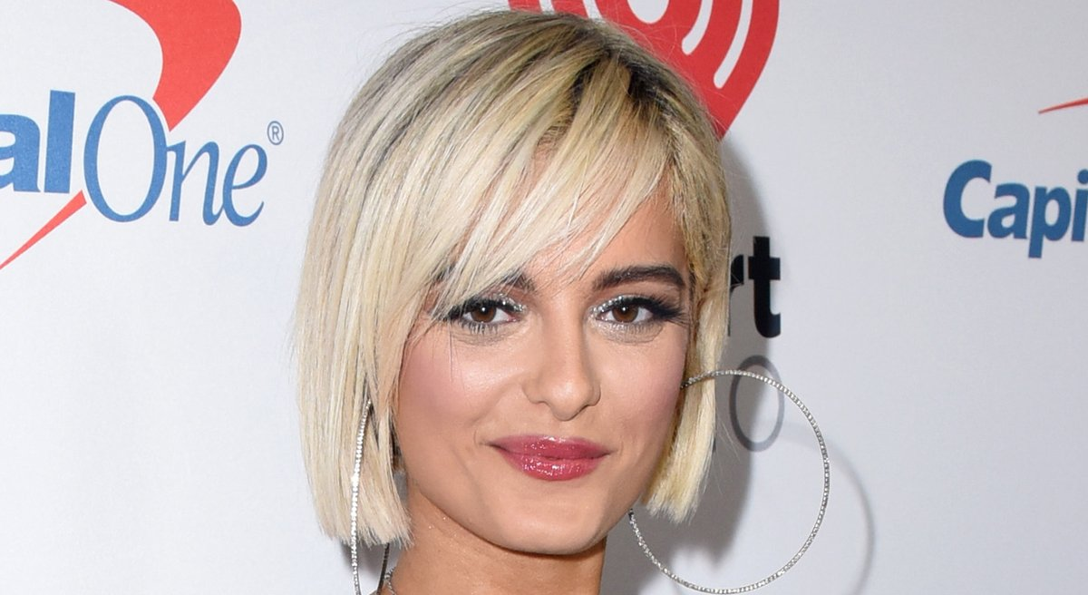 Bebe Rexha Says Designers Won't Dress Her for Grammys 2019 Because She's 'Too Big'
