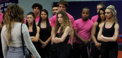 Madison Quits 'Boss Cheer' In Season Two Trailer – Watch Now!