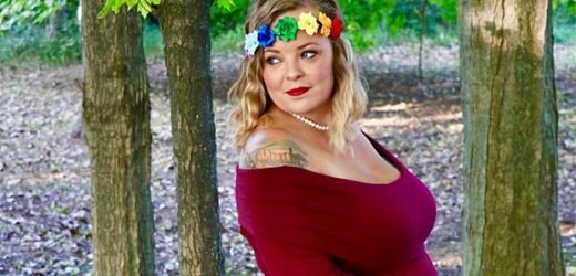Catelynn Lowell Laughs Through 'Severe Pelvic Pain' As She Nears The End Of Her Pregnancy