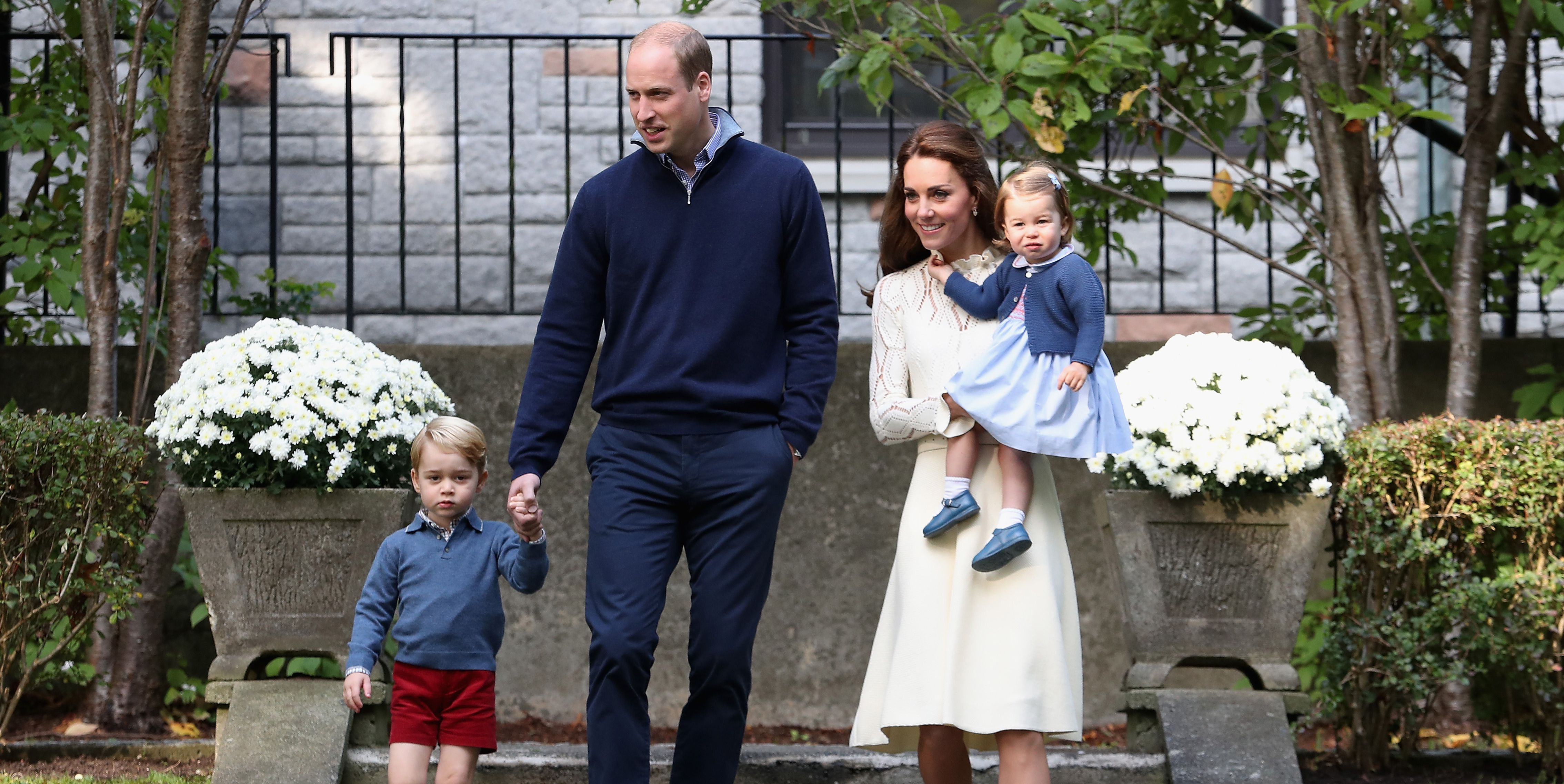 William Recalls an Emotional Work Experience That Relates to His Kids