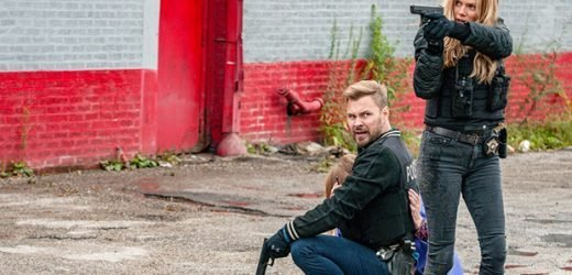 'Chicago P.D.': [Spoiler] Discovers Upton & Ruzek's Relationship In The Midst Of A Fight
