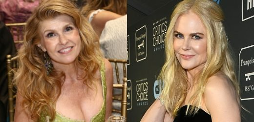 Connie Britton Reveals Nicole Kidman's Advice for Traveling With Kids – Listen!