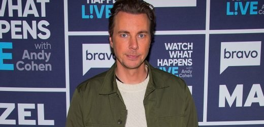 Dax Shepard Thinks He Had a 'Sex Addiction at Some Point in My Life'