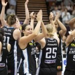 Canberra Capitals shatter crowd records