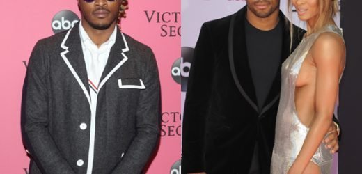 Future Says He Has 'No Problems' With Ex Ciara & Russell Wilson After Throwing Shade!