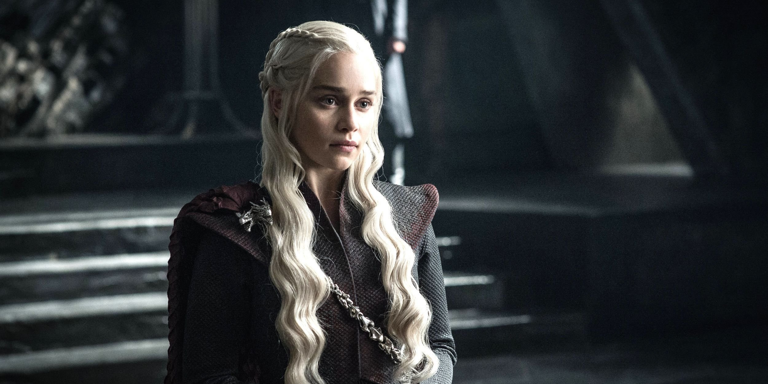 Drop Everything and Watch Sansa and Daenerys Meet for the First Time in This 'Game of Thrones' Season 8 Clip