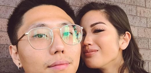 Geoff Hamanishi & GF Kassandra Split After He Admits To Cheating & DMing Other Girls