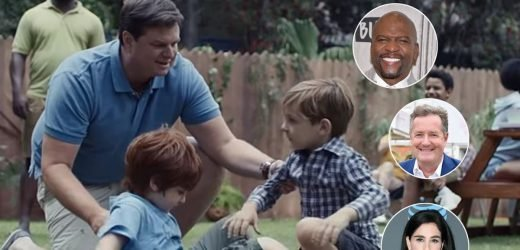 See the Celebrities Praising Gillette Ad Opposing Toxic Masculinity and Which Two TV Stars Hate It