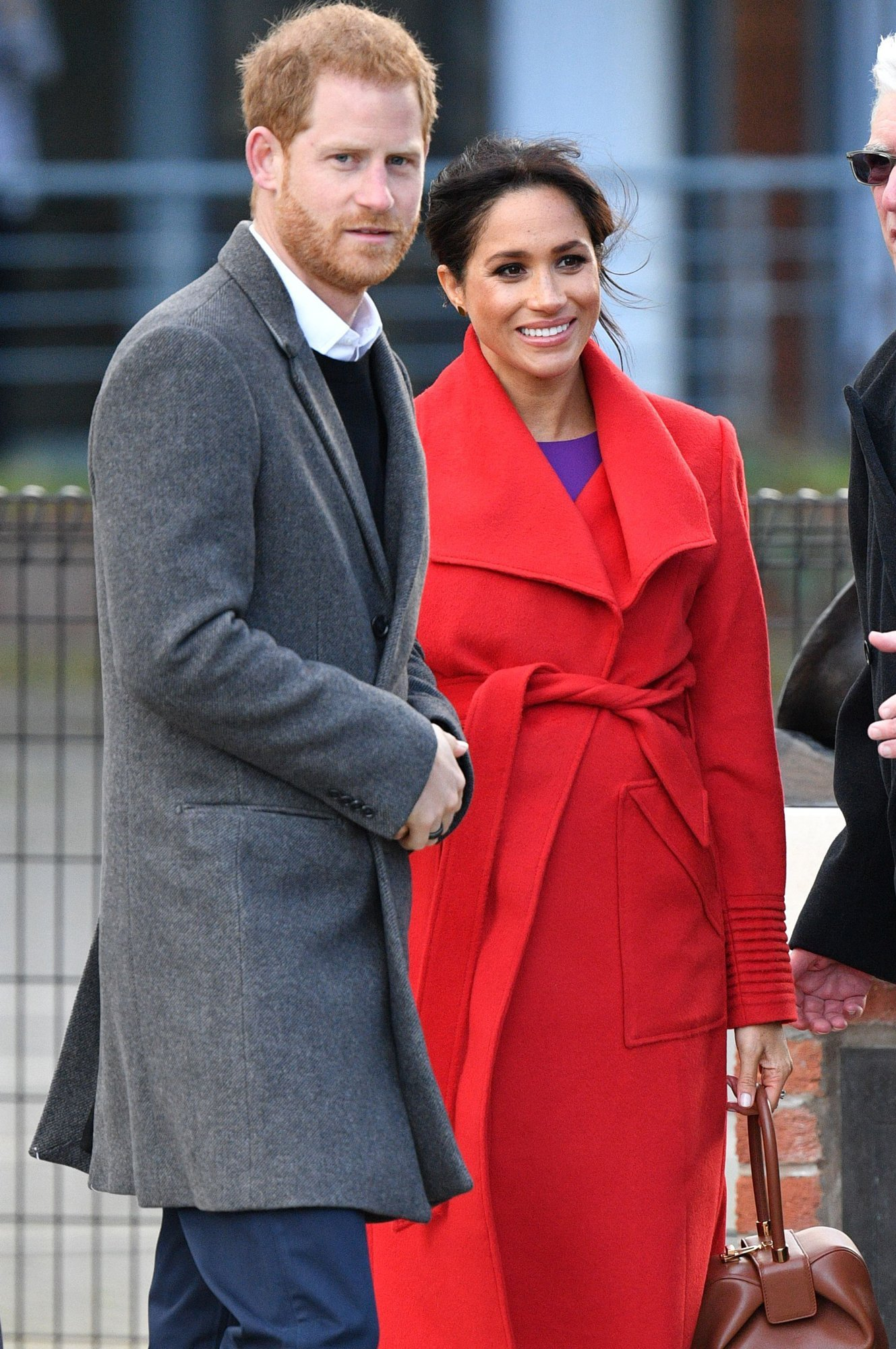 Prince Harry and Meghan Markle's Big Move Out of Kensington Palace Is Just Weeks Away