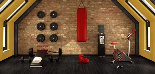 Get Fit At Home With These Gym-Quality Pieces Of Workout Equipment