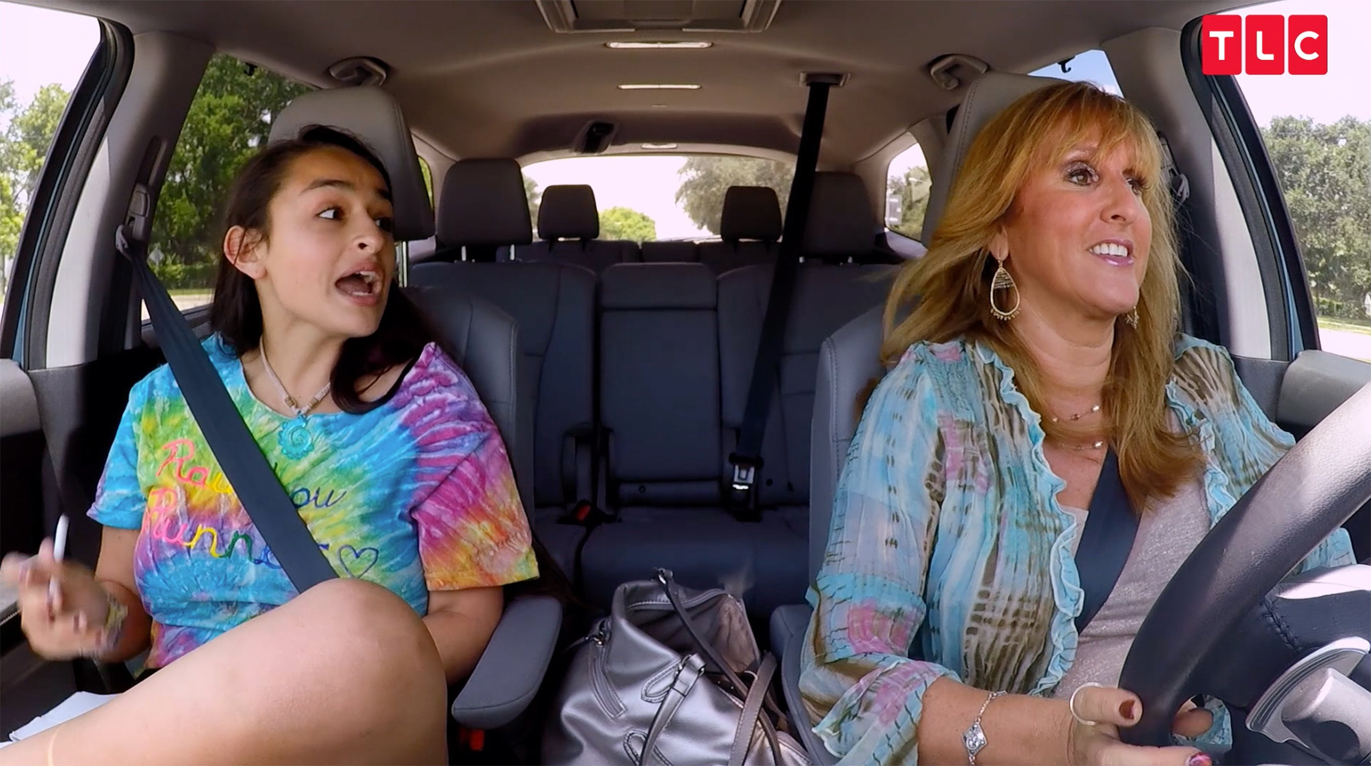 Jazz Jennings Reveals Why She Doesn't Feel Ready for Love After Mom Says She's 'Holding Back'