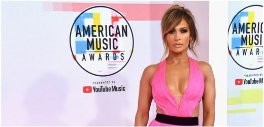 Jennifer Lopez Shows Off Rock-Hard Abs In Sexy New Photo