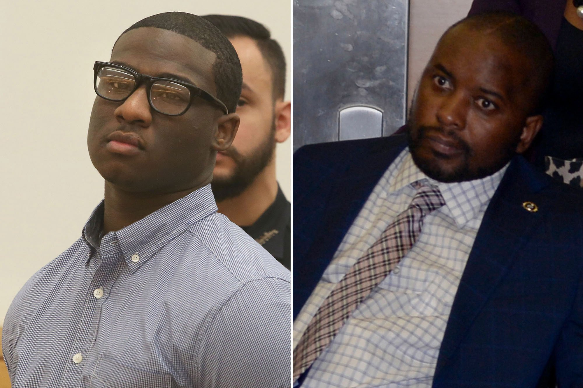 Teen gangbanger sentenced for dragging NYPD detective with stolen car